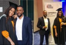 My Wife Put Her Medical Profession On Hold For My Success- Williams Uchemba