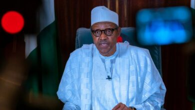 Buhari gives reasons for the increase in food price