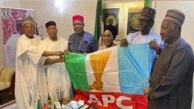 PDP BoT Member, Defects To APC, Gives Reasons