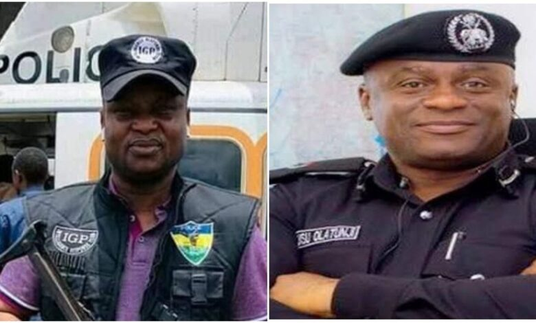 BREAKING: IGP finally appoints Abba Kyari's replacement as IRT Head