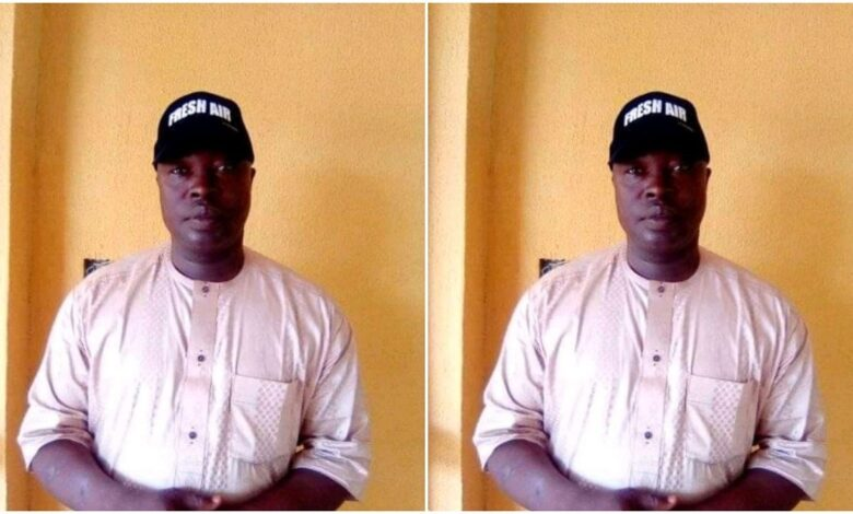 Adamawa youth leader jailed for insulting Buhari, Boss Mustapha on Facebook