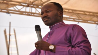 Keep Insulting Me, But Pay Me- Apostle Suleman To Bloggers & YouTubers