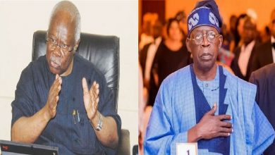 Bode George Blasts Tinubu For Stealing Huge Amounts Of Money Monthly Without A Certificate