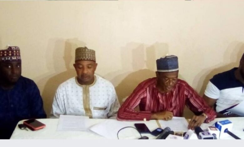 Northern Coalition Wants Afenifere Proscribed As Terrorists