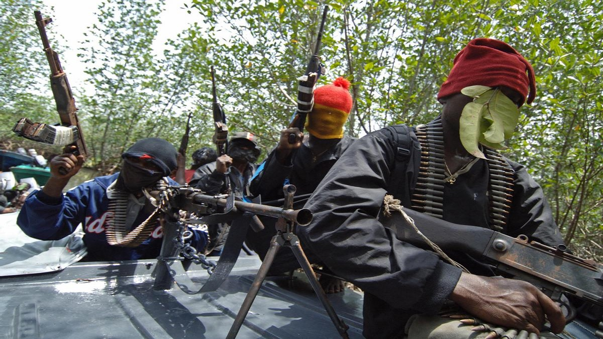 FG To Train Niger Delta Ex-Militants With Business Ideas