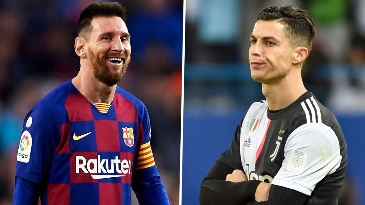 How Messi's move to PSG affects Cristiano Ronaldo