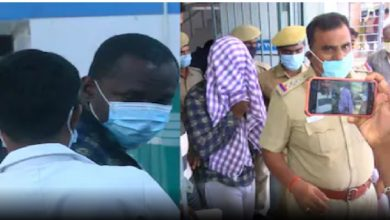 Nigerian Man Arrested In India For Duping Teacher Of N2.2M
