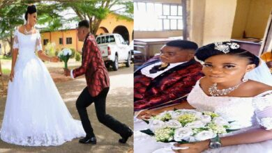 Nigeria Prophet's Marriage Ends After 3 Months For Not Keeping To His Promise