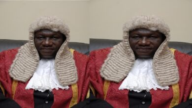Recently appointed FCT chief judge voluntarily retires