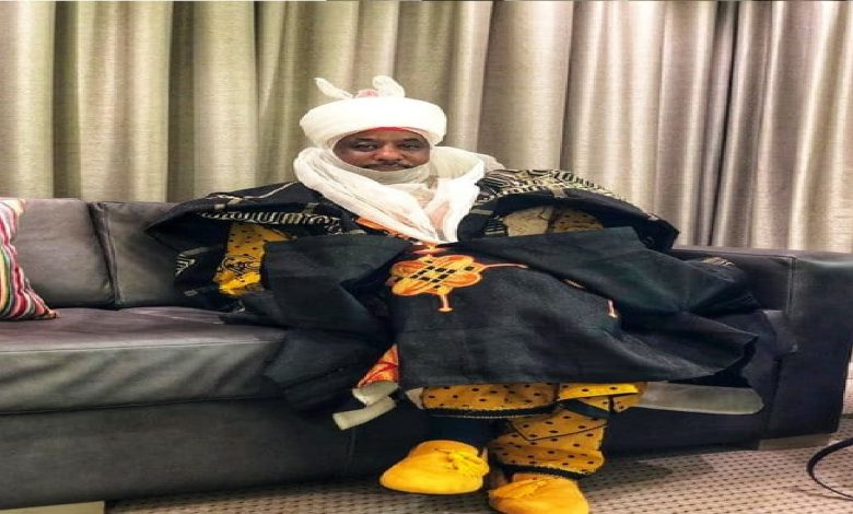 35 years of progress in Nigeria wiped out — Former CBN gov, Sanusi