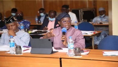 List Of 20 New States Proposed By Nigeria's Senate Committee