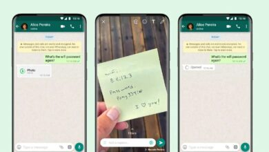 WhatsApp Introduces 'View Once' Disappearing Photos And Videos