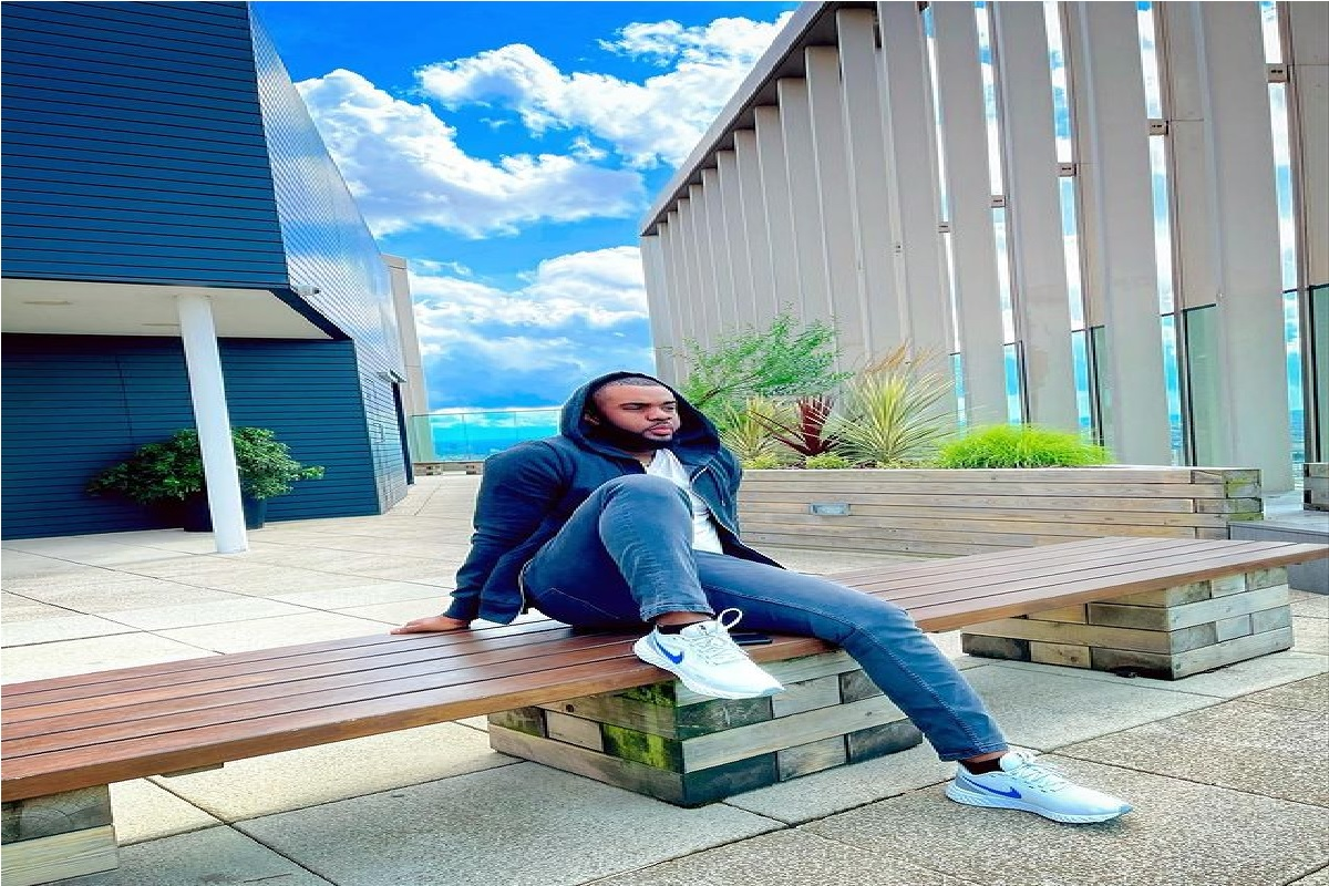 You Can Be Whatever You Want To Be' Is A Big Lie- Williams Uchemba