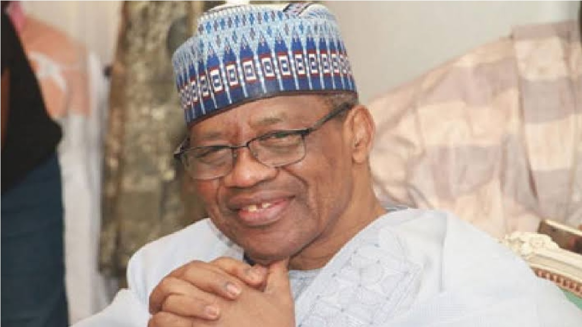 Corruption Is Now Worse Than It Was Under Me- Babangida