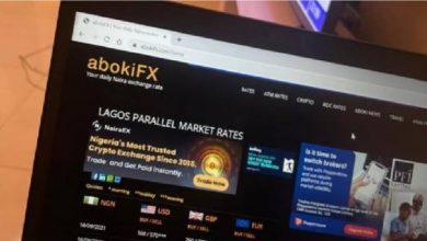 CBN declares FX Blogger wanted, says he's responsible for Naira crash, AbokiFX reacts (VIDEO)