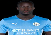 Manchester City's Benjamin Mendy To Remain In Prison Until Next Year
