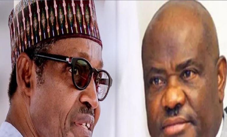 Rivers VAT Not For Abuja People or Nigeria, I Don't Care If Heaven Falls, Wike Warns