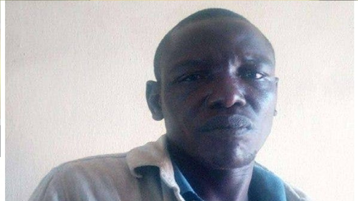 Court Jails Man For Calling Police Officers Thieves