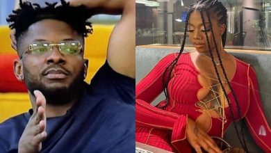 BBNaija: What Cross said about making love with Queen