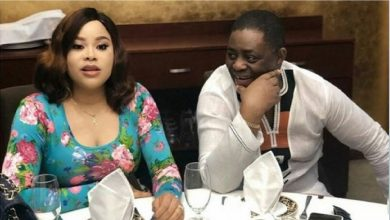 'A Thief Is Never Ashamed' - FFK'Estranged Wife Throws Shade At Him Over APC Defection
