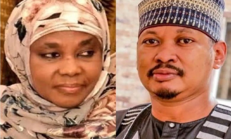 Ganduje's Son Who Reported His Mother To EFCC Flees To Egypt