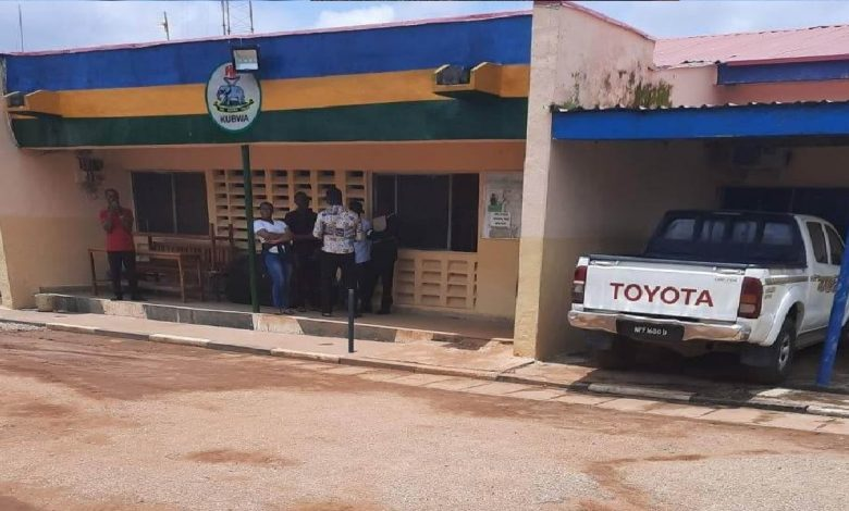 Police Demand N180,000 To Track Yahoo Boy Who Stole N1.3m From Victim's Account