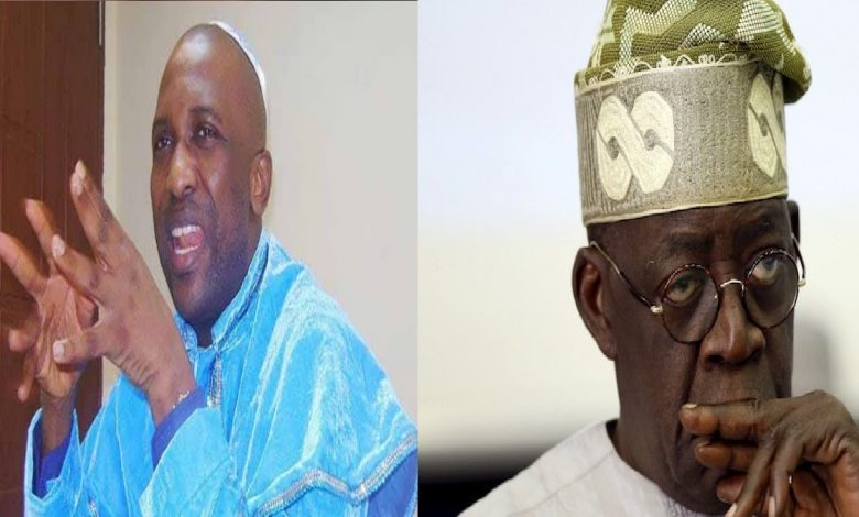 2023: Primate Ayodele releases shocking prophecies about Bola Tinubu