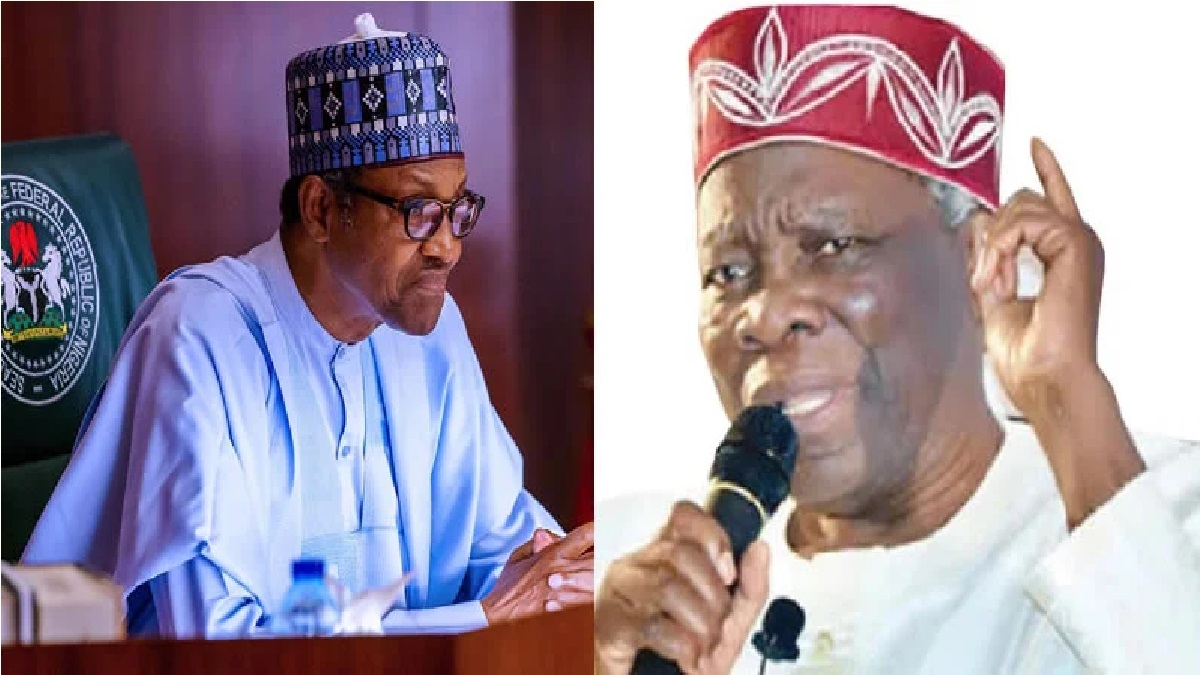 Why North Will Continue To Rule Nigeria Regardless Of Who's President- Prof Akintoye