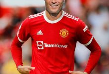 EPL: Cristiano Ronaldo Breaks Shirt Sales Record In 24 Hours