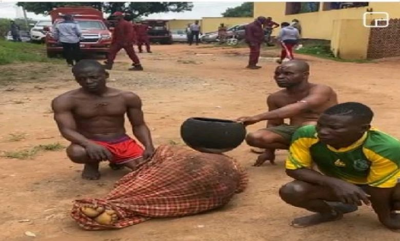 Ritual Killers Behead 76-year-old Man, Sell Human Parts For N4000
