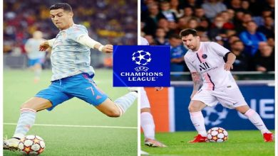 UCL: How Ronaldo And Messi Performed In The First Games For Their New Teams