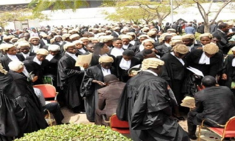 130 Lawyers Shortlisted For Advocate/Academic SANs