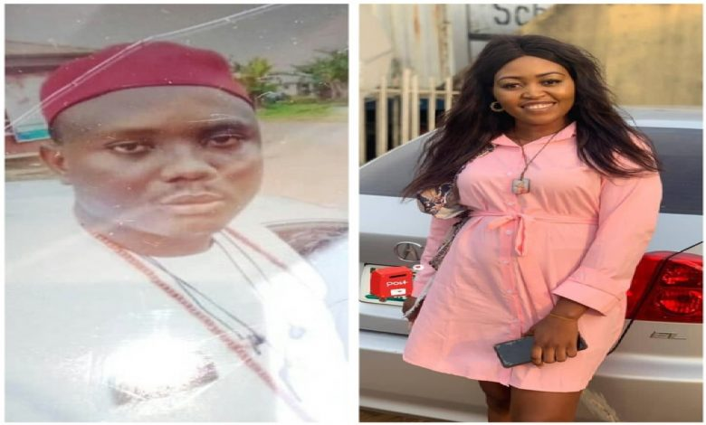 Enogie of Uroho in Ikpoba Okha Local Government Area of Edo State, Iguodala Ogieriakhi, was accused of beating Faith to death after her corpse was found abandoned in his Lexus 330, at the premises of the Edo Specialist Hospital.