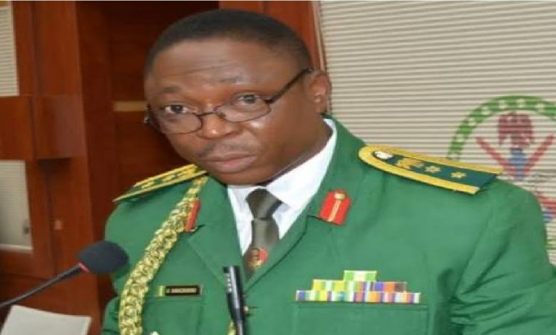 Boko Haram, ISWAP Massively Recruiting To Replace 'Repentant' Members — Army