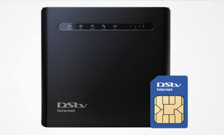 DSTV Is Now An Internet Provider In South Africa