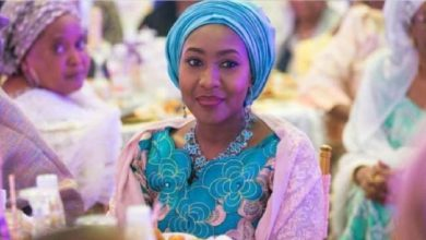 President Buhari Daughter Bags New Appointment