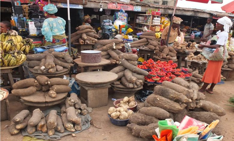 'Our salaries can't feed us anymore' – Nigerians workers lament high cost of food items