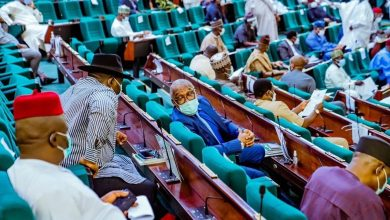 2023: Governors strategize on how to control parties as lawmakers introduce direct primaries