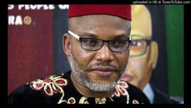 Biafra: Nnamdi Kanu has not been transfered to India – Lawyer