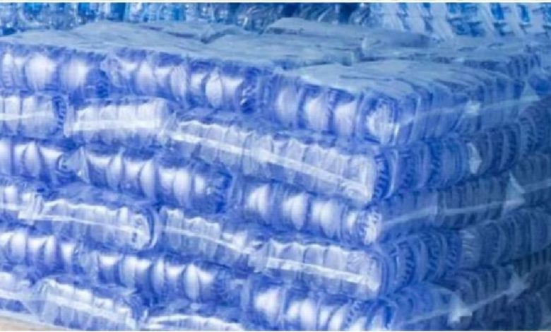 Buhari has finally finished us' – Nigerians lament as 'pure water' now sells for N300, N400 per bag