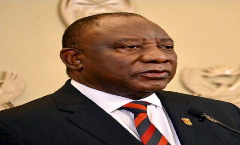 Youth unemployed don't have the right skills — Ramaphosa