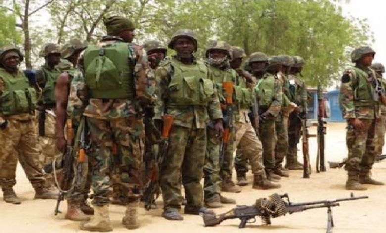 Army Commanders Embezzle Millions Of Naira Donated By Gov Zulum For Housing