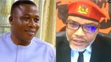 Nnamdi Kanu, Igboho More Popular Than All Politicians In The South- Peter Obi
